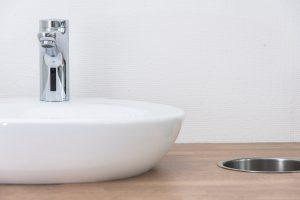 Berührungslose Hygiene